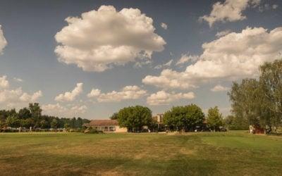 Classic Mid Amateurs – Golf du Forez – Tour 1 – Les Départs