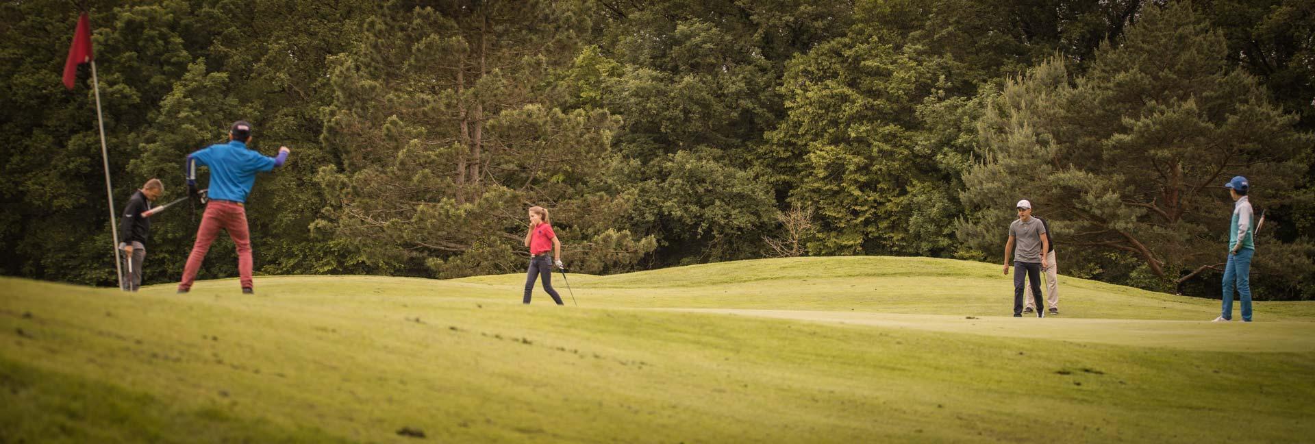 Bresse 2016 Comite Golf Loire