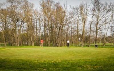 Classic Mid Amateurs – Golf du Forez – Résultats Tour 1 – Départs Tour 2