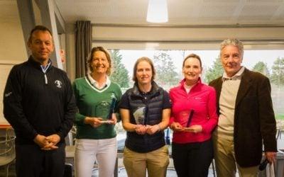 Classic Mid Amateurs – Golf du Forez – 18-19 mars 2017 – Les Résultats