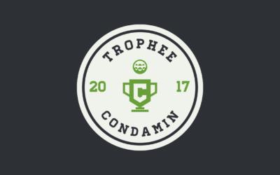 Condamin 2017 – Tour 1 – Départs