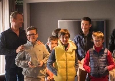 Championnat Territorial Loire Haute Loire Jeunes 2017 15
