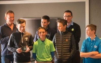 Championnat Territorial Jeunes – Loire – Haute-Loire 2017 – Résultats