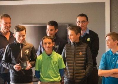 Championnat Territorial Loire Haute Loire Jeunes 2017 16