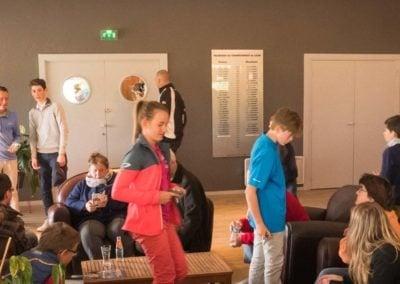Championnat Territorial Loire Haute Loire Jeunes 2017 18