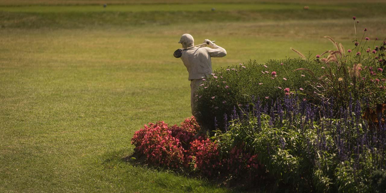 Golf du forez 01