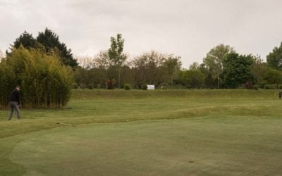 Condamin Pitch & Putt 2017 – Bords de Loire – Tour 4 – Départs
