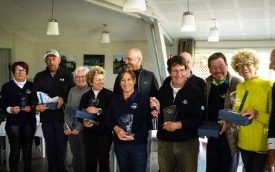 Trophée Seniors – Golf du Forez – Jour 2