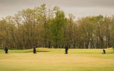 Trophée Seniors – Golf du Forez – Jour 1