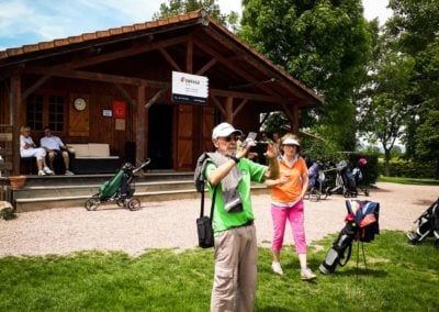 Condamin Pitch and Putt 2017 Tour 2 Roanne 12