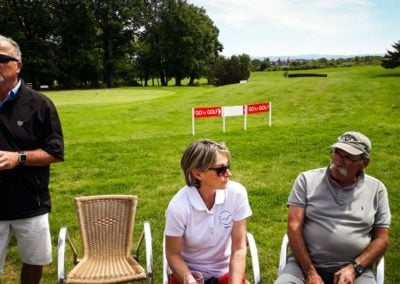 Condamin Pitch and Putt 2017 Tour 2 Roanne 19