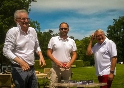 Condamin Pitch and Putt 2017 Tour 2 Roanne 31