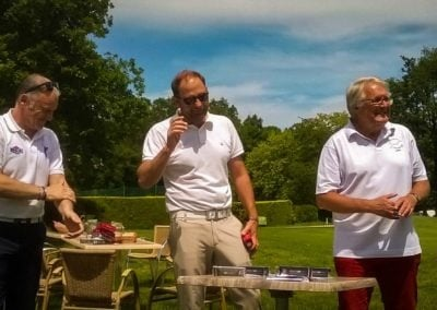 Condamin Pitch and Putt 2017 Tour 2 Roanne 32