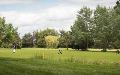 Green Cup 2017 – Finale – Golf du Forez