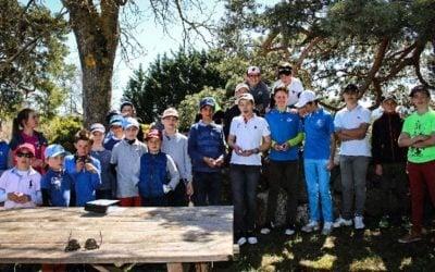 Green Cup 2017 – Tour 3 – Le Puy En Velay