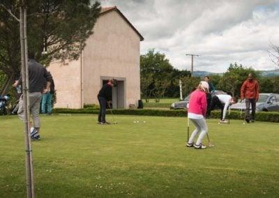 Les Copines Au Golf 2017 Tour 3 Superflu 01