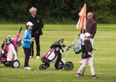 Les Copines Au Golf 2017 Tour 3 Superflu 18