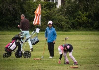 Les Copines Au Golf 2017 Tour 3 Superflu 19