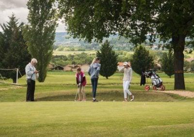 Les Copines Au Golf 2017 Tour 3 Superflu 29