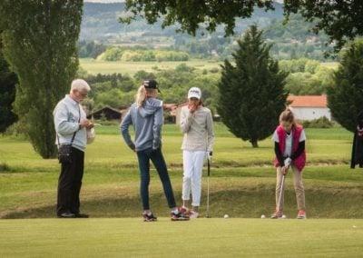 Les Copines Au Golf 2017 Tour 3 Superflu 30