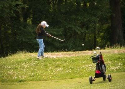 Les Copines Au Golf 2017 Tour 3 Superflu 31