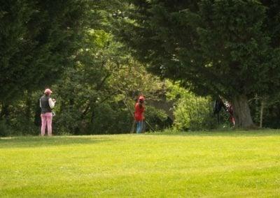 Les Copines Au Golf 2017 Tour 3 Superflu 32