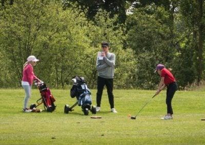 Les Copines Au Golf 2017 Tour 3 Superflu 34