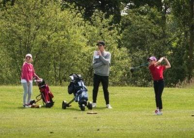 Les Copines Au Golf 2017 Tour 3 Superflu 35