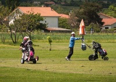 Les Copines Au Golf 2017 Tour 3 Superflu 37