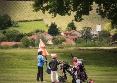 Les Copines Au Golf 2017 Tour 3 Superflu 43