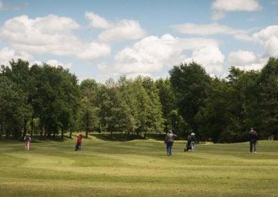 Les Copines Au Golf 2017 Tour 3 Superflu 44