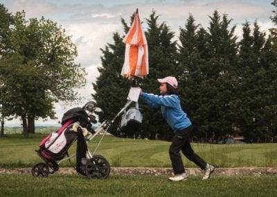 Les Copines Au Golf 2017 Tour 3 Superflu 47