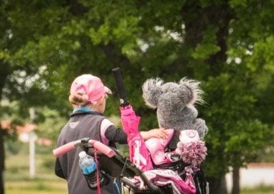 Les Copines Au Golf 2017 Tour 3 Superflu 48