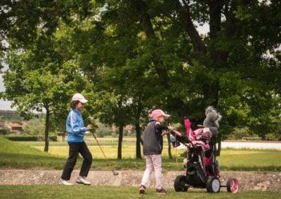 Les Copines Au Golf 2017 Tour 3 Superflu 53