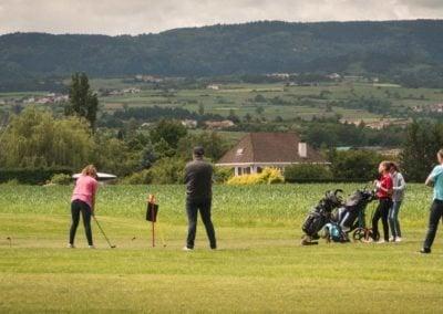 Les Copines Au Golf 2017 Tour 3 Superflu 54