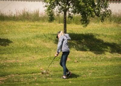 Les Copines Au Golf 2017 Tour 3 Superflu 60