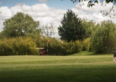 Les Copines Au Golf 2017 Tour 3 Superflu 61