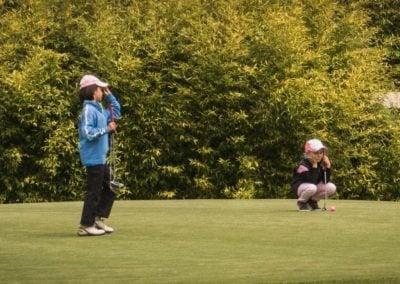 Les Copines Au Golf 2017 Tour 3 Superflu 62