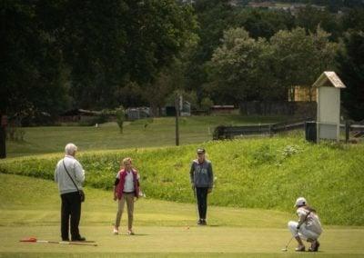 Les Copines Au Golf 2017 Tour 3 Superflu 64