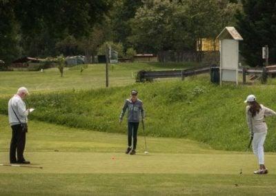 Les Copines Au Golf 2017 Tour 3 Superflu 65