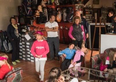 Les Copines Au Golf 2017 Tour 3 Superflu 68