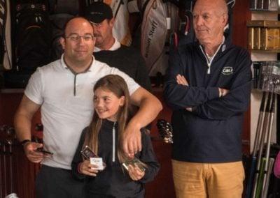 Les Copines Au Golf 2017 Tour 3 Superflu 71