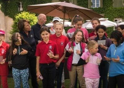 Les Copines Au Golf 2017 Tour 3 Superflu 74