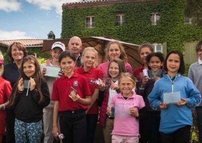 Les Copines Au Golf 2017 Tour 3 Superflu 75