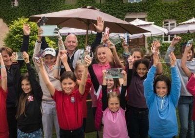 Les Copines Au Golf 2017 Tour 3 Superflu 76