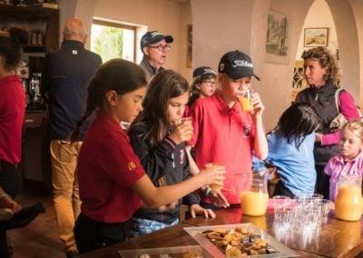 Les Copines Au Golf 2017 Tour 3 Superflu 80
