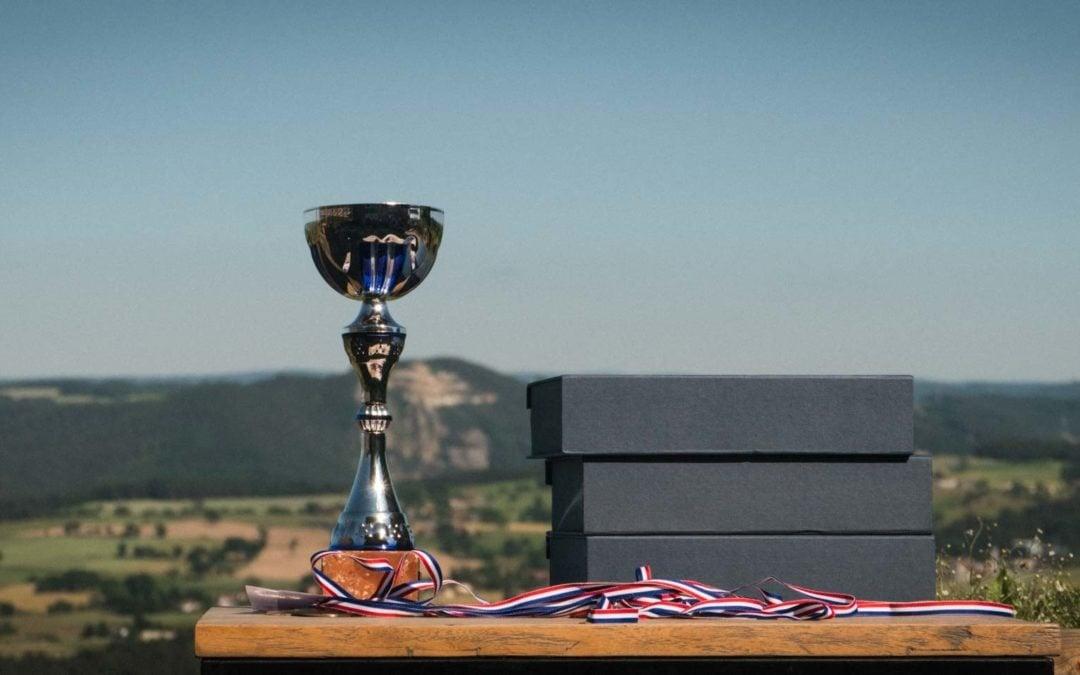 Championnat Territorial de Pich & Putt – Loire- Haute-Loire – 2017