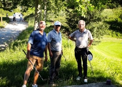 Condamin Pitch and Putt 2017 Tour 3 Saint Etienne 05