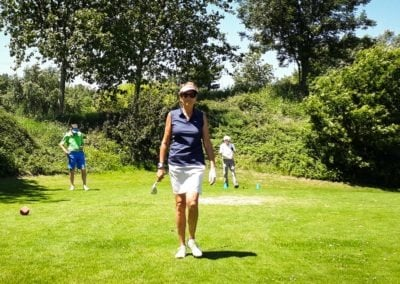 Condamin Pitch and Putt 2017 Tour 3 Saint Etienne 17