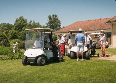 Handigolf Golf du Forez 2017 13